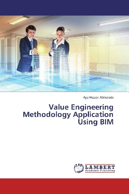 Cover Value Engineering Methodology Application Using BIM
