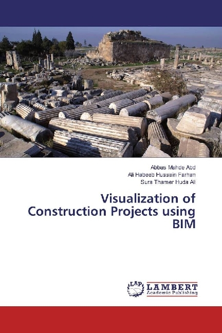 Cover Visualization of Construction Projects using BIM