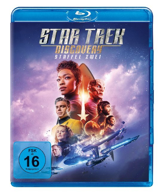 Star Trek Discovery - Staffel 2