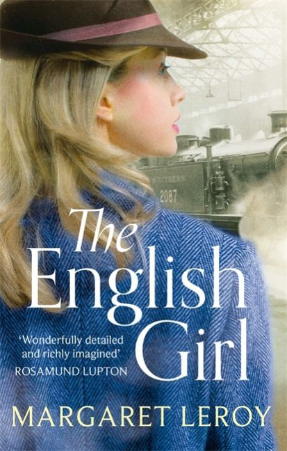 Cover The English Girl