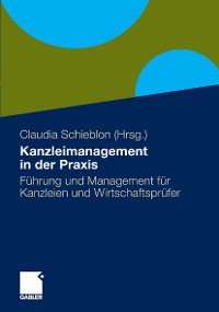 Cover Kanzleimanagement in der Praxis
