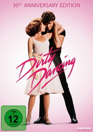Dirty Dancing, 1 DVD (30th Anniversary - Single Version)