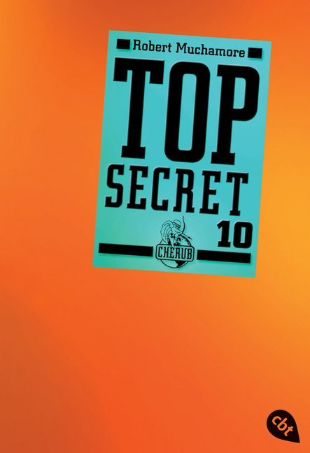 Top Secret 10 - Das Manöver