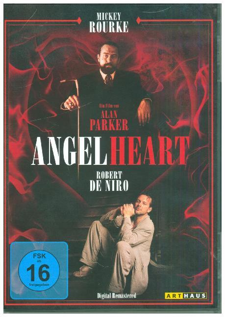 Angel Heart. Digital Remastered