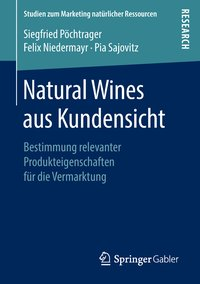 Cover Natural Wines aus Kundensicht