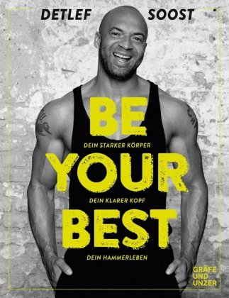 Cover Be Your Best