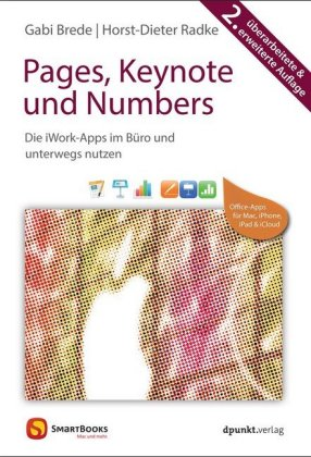 Cover Pages, Keynote und Numbers