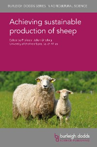Cover Achieving sustainable production of sheep