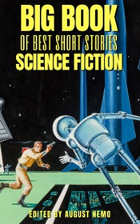 Big Book of Best Short Stories - Specials - Science Fiction