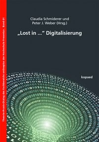 "Cover ""Lost in ..."" Digitalisierung"