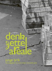 Cover Denkzettelareale