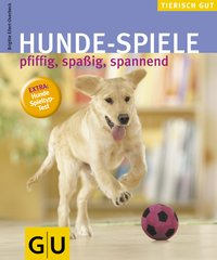 Cover Hunde-Spiele