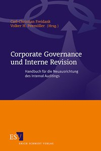 Cover Corporate Governance und Interne Revision