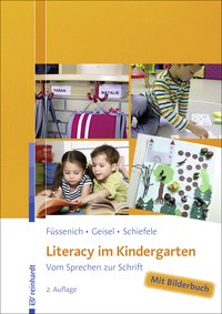 Cover Literacy im Kindergarten