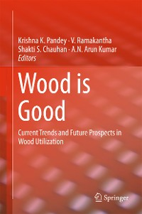 Cover Wood is Good