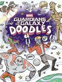 Marvel Doodles - Guardians of the Galaxy