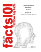 Cover e-Study Guide for: Creative Strategy in Advertising by Drewniany & Jewler, ISBN 9780495095699