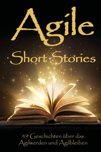 Cover Agile Short Stories