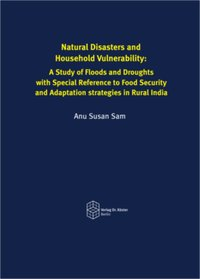 Cover Natural Disasters and Household Vulnerability