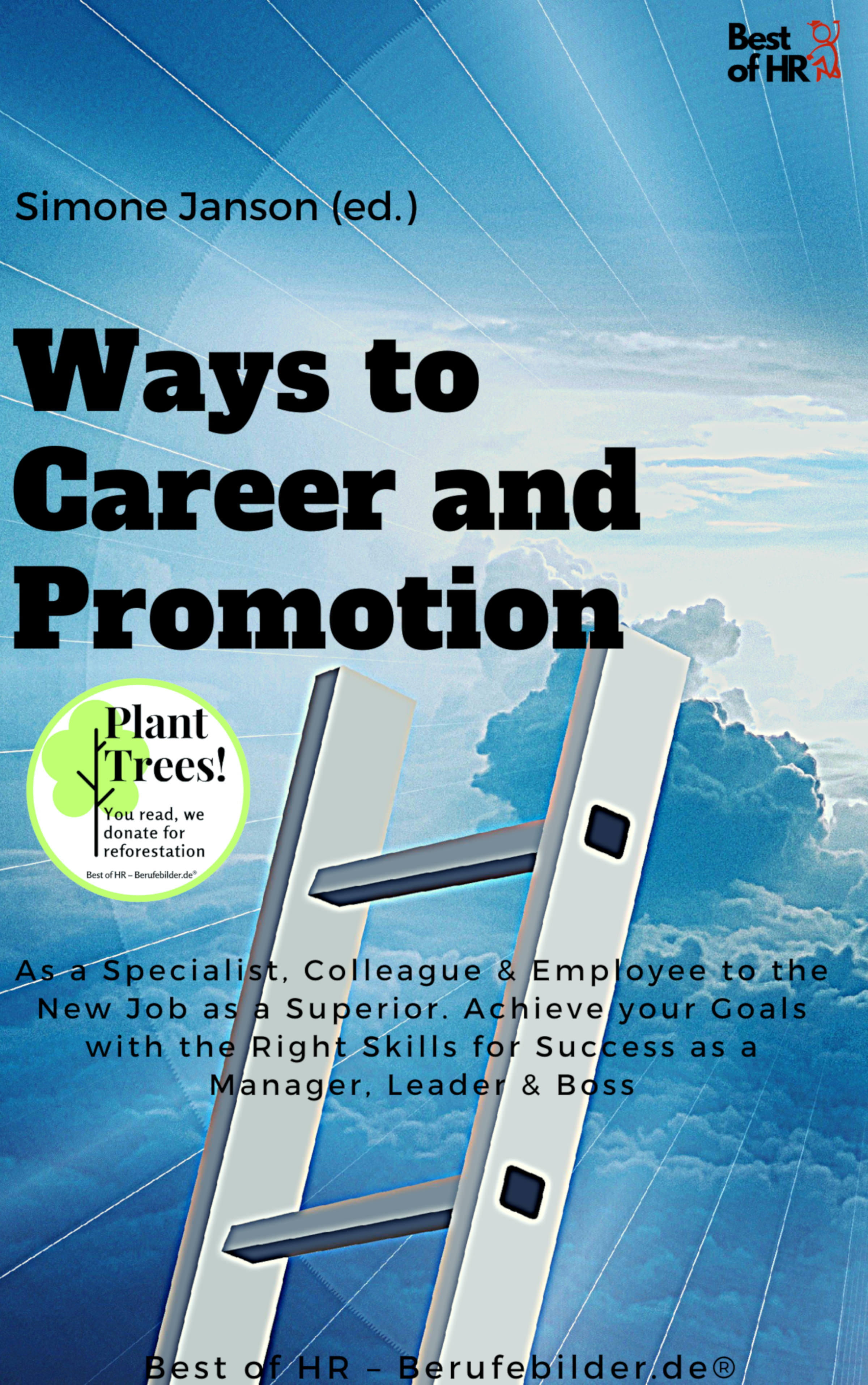 Ways to Career and Promotion