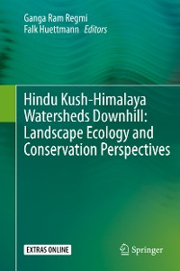 Hindu Kush-Himalaya Watersheds Downhill: Landscape Ecology and Conservation  Perspectives