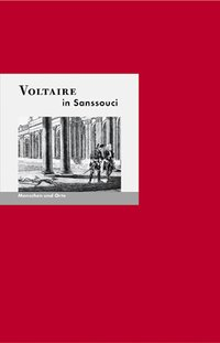 Cover Voltaire in Sanssouci