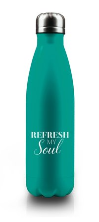 Refresh my Soul - Isolierkanne
