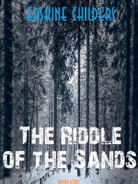 Cover The Riddle of the Sands
