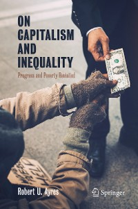 Cover On Capitalism and Inequality