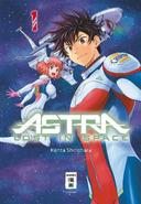 Astra Lost in Space. Bd.1