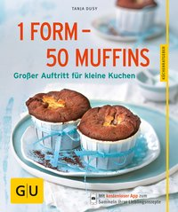 Cover 1 Form - 50 Muffins