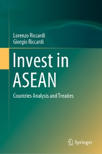 Cover Invest in ASEAN