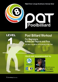 Cover Pool Billiard Workout PAT Level 1