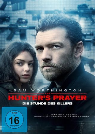 The Hunter's Prayer, 1 DVD