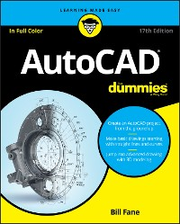 Cover AutoCAD For Dummies