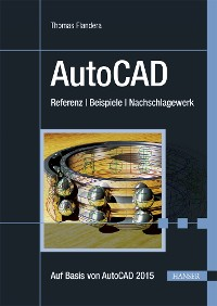 Cover AutoCAD 2015