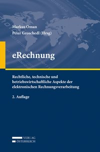 Cover eRechnung