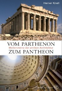 Cover Vom Parthenon zum Pantheon