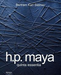 Cover HP Maya - Quintessenz