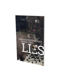 Cover Hannah Weinberger: ABOUT