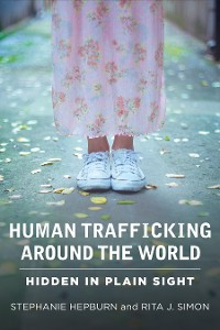 Cover Human Trafficking Around the World