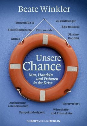 Cover Unsere Chance