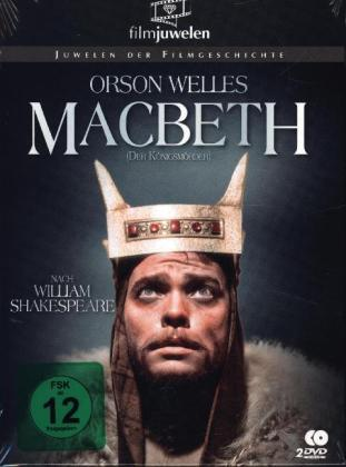 Macbeth, 1 DVD