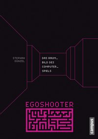 Cover Egoshooter