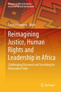 Reimagining Justice, Human Rights and Leadership in Africa