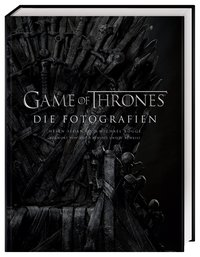 Cover Game of Thrones: Die Fotografien