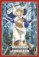 Delicious in Dungeon. Bd.5