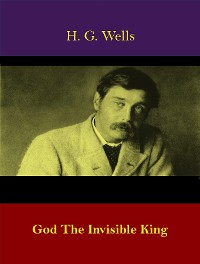 Cover God The Invisible King
