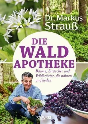 Cover Die Wald-Apotheke