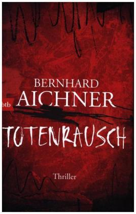 Cover Totenrausch